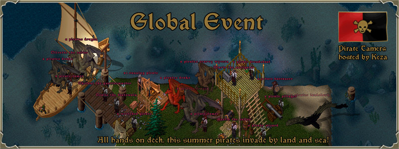 Global Event