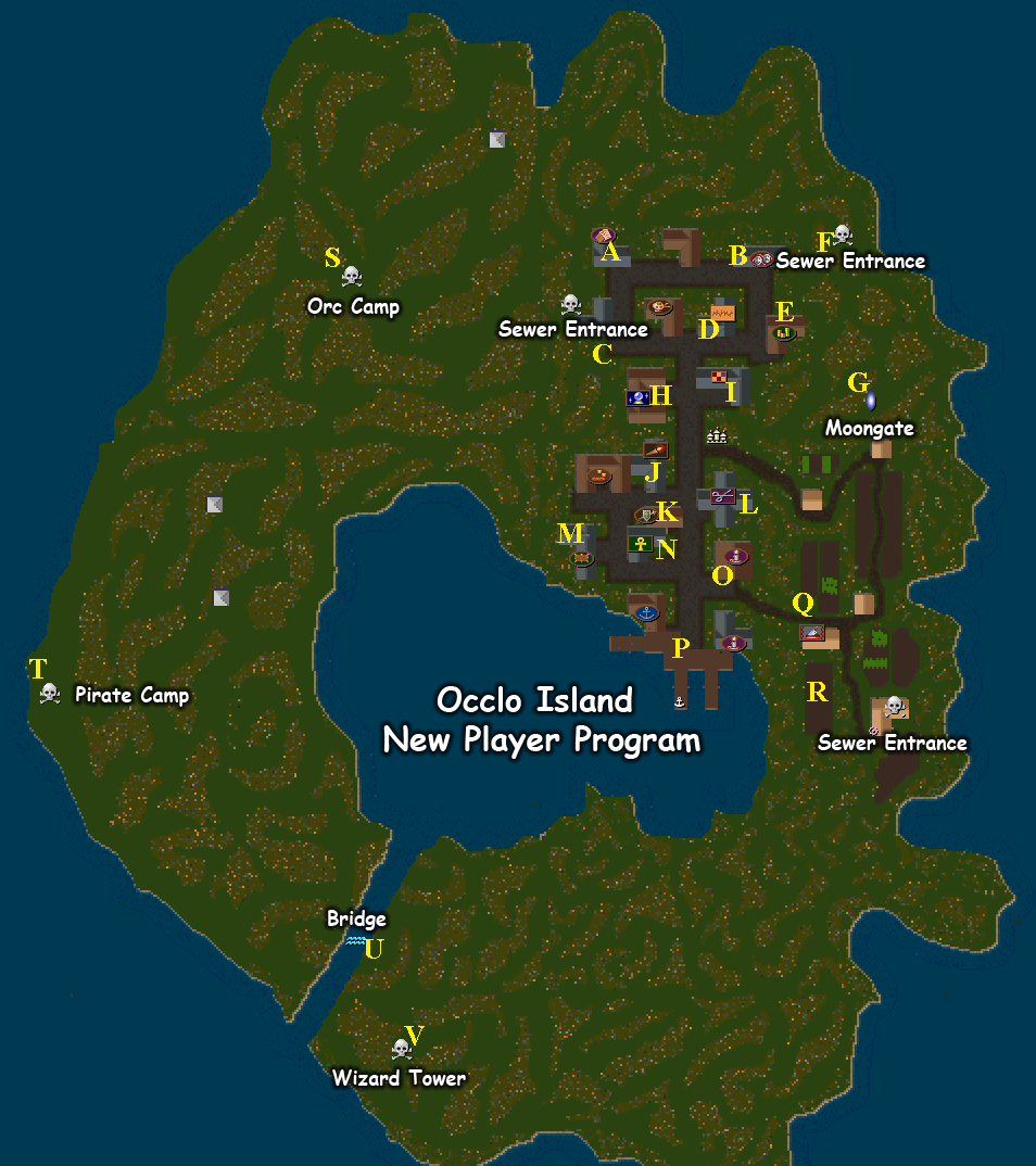 Welcome To Ocllo UOR Forums - Map of all us bank locations
