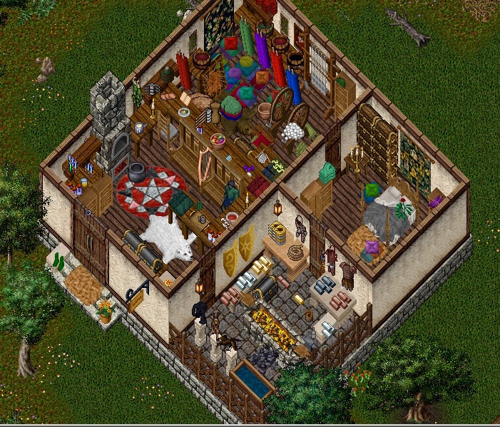 Ultima online house decorations house decor for House decoration items online