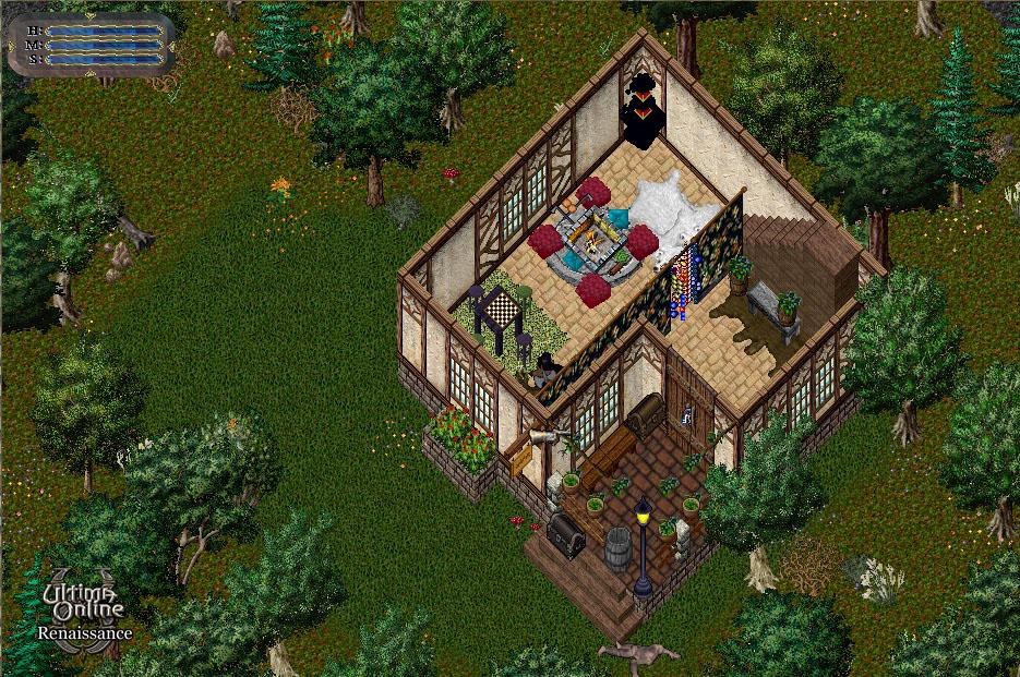 housedecor - 5th house decor contest - medium house - halabinder's