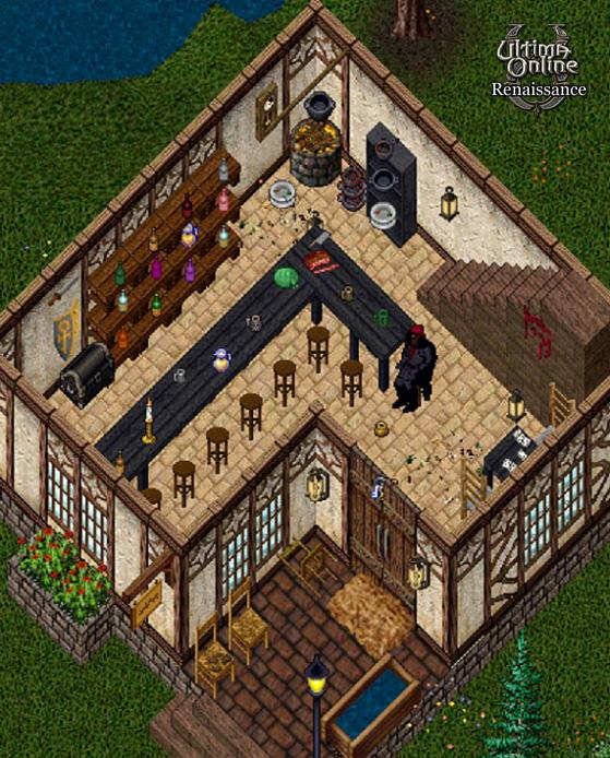 housedecor - 5th house decor contest - medium house